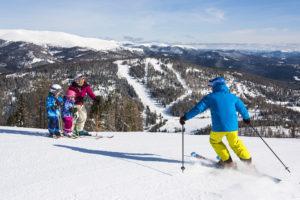 Hochrindl ski vakantie