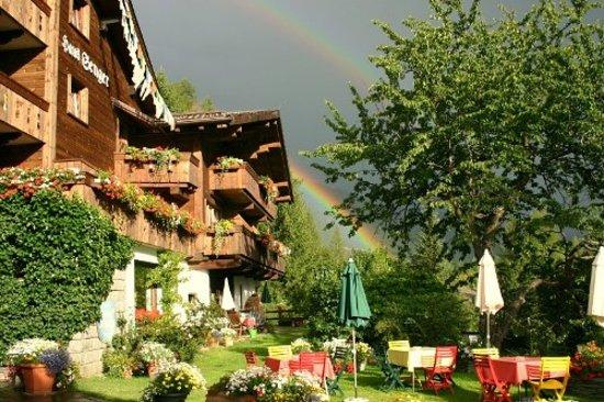 hotel Grossglockner