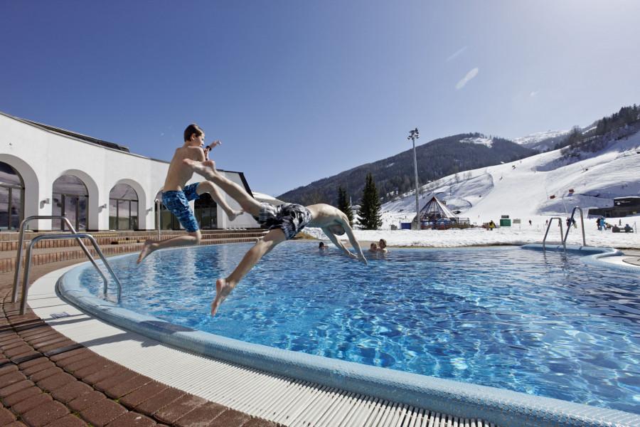Foto Therme en Ski